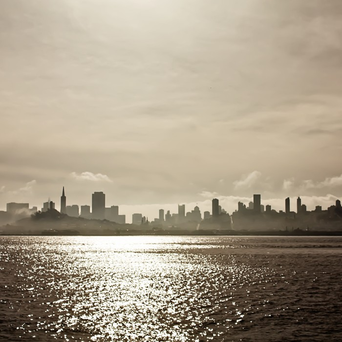 San Francisco – Part 3/5 : Alcatraz et Fisherman's Wharf