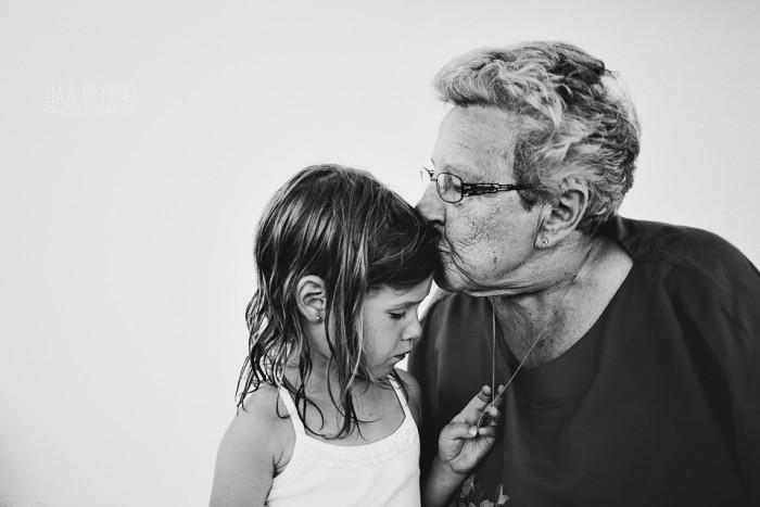 De l'importance des photos de famille…