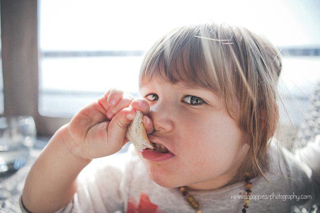 Photographe Enfant Grenoble : un samedi au soleil...