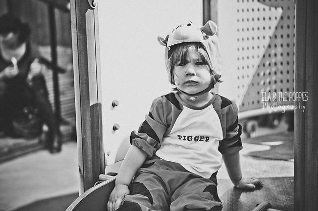Photographe Portrait Enfant Grenoble | La fête du printemps