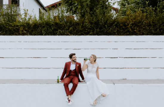 mariage cool pays basque